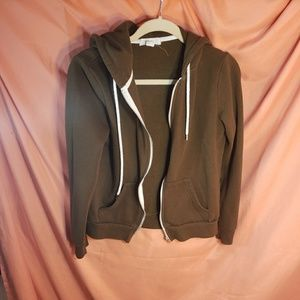 Forever 21 hoodie size medium